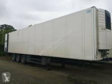 Schmitz Cargobull refrigerated semi-trailer SKO 24 Vector 1850 MT Bi Temp Blumenbreite