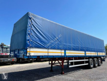 Semi reboque estrado / caixa aberta caixa aberta Piacenza S36