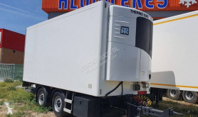Semi reboque frigorífico Lecitrailer LECITRAILER - LTRC-2E FRIGO FRC 2 EJES
