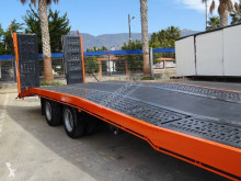 Mursem car carrier semi-trailer S2 PLATAFORMA GONDOLA