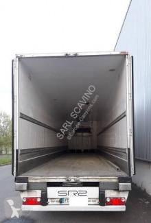 Semi remorque frigo mono température Lamberet Haut int 2m70 - Diesel et Electrique