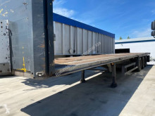 Semi remorque plateau ridelles Schmitz Cargobull