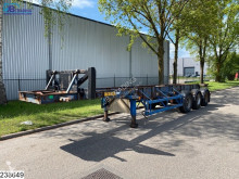 Container semi-trailer Container 30 ft