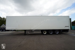 Groenewegen box semi-trailer CLOSED BOX TRAILER