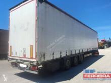 Semi reboque Schmitz Cargobull SCB*S3T cortinas deslizantes (plcd) usado