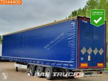 Semi reboque cortinas deslizantes (plcd) Krone SD