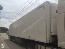 Lecitrailer refrigerated semi-trailer