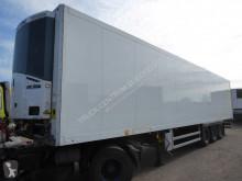 Semi reboque frigorífico mono temperatura Schmitz Cargobull Thermo king SLX , Multi temp, Trennwand , 260 height, Flowerwidth, Blumenbreit