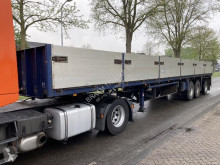 Floor FL0-18-28H semi-trailer used flatbed
