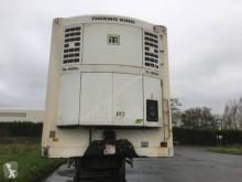 Semi remorque Lamberet LVFS3F frigo mono température occasion