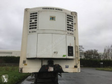 Semirremolque frigorífico mono temperatura Lamberet LVFS3F
