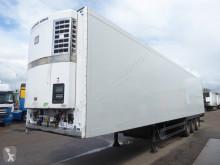 Semi reboque Schmitz Cargobull Thermo king , Multi-temp, 247 Breit 260 height, frigorífico mono temperatura usado