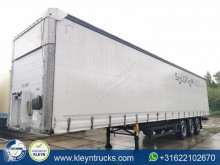 Semi reboque cortinas deslizantes (plcd) Schmitz Cargobull SCB*S3T disc brakes
