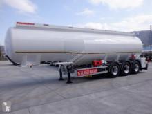 Полуремарке Kässbohrer K.STB цистерна петролни продукти нови