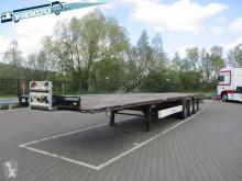 Náves na prepravu kontajnerov Krone SD