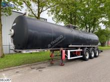 Semi remorque citerne Maisonneuve Bitum 30000 Liter