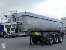 Návěs korba Schmitz Cargobull TIPEPR 27 M3/ WHOLE STEEL / PERFECT CONDITION/