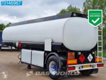 Semi remorque LAG 0-22-PT NL-Trailer / 25.200 Ltr / 4 Comp / Pumpe citerne produits chimiques occasion