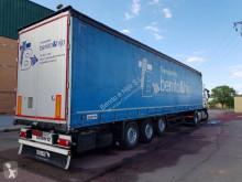 Semi remorque Schmitz Cargobull SKO rideaux coulissants (plsc) occasion
