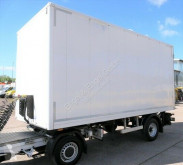 HEWA ALG LBW semi-trailer used box