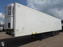 Náves chladiarenské vozidlo jedna teplota Schmitz Cargobull Thermo king SL200e, 247 Breit 260 height,