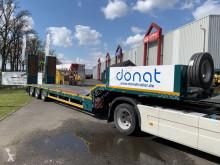 Semiremorca transport utilaje DONAT trailer 3A