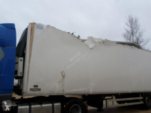 Chereau mono temperature refrigerated semi-trailer P1116 A ETAGE