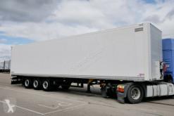 Semirremolque furgón Schmitz Cargobull SKO 24/ FP25/ EXPRESS / TÜREN /2x ZURRINGE /