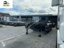 Semi reboque chassis LAG 3-achs Containerchassis ADR 20 /30 ft