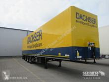 نصف مقطورة عربة مقفلة طابقين Schmitz Cargobull Trockenfrachtkoffer Standard Doppelstock