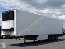 Semi reboque Schmitz Cargobull REFRIDGERATOR / CARRIER VECTOR 1850 MT/BI TEMP frigorífico usado