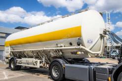 Semitrailer tank livsmedel CITERNE ALIMENTAIRE