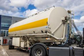 Semitrailer CITERNE ALIMENTAIRE tank livsmedel begagnad