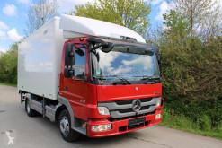 Camion fourgon Mercedes Atego Atego918 Radsta3620 Klima Nutz.4763Kg Automatic