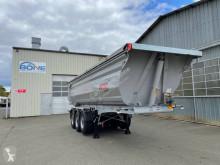 Semi remorque Bennes Marrel Cargotrack benne TP neuf