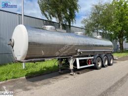 Semirremolque cisterna Maisonneuve Food 24326 Liter