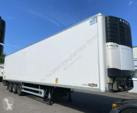 Semi remorque Chereau Carrier Vector 1850MT isotherme occasion