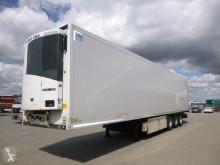 Krone refrigerated semi-trailer Cool Liner Duoplex Steel