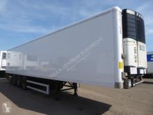 Gray & Adams mono temperature refrigerated semi-trailer Frigo, Carrier Vector 1850, Roller doors