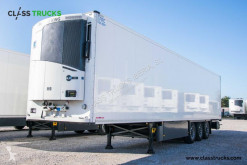 Naczepa Schmitz Cargobull SKO24/L - FP 45 ThermoKing SLXi300 chłodnia z regulowaną temperaturą używana
