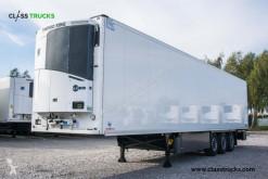 نصف مقطورة برّاد أحادي الحرارة Schmitz Cargobull SKO