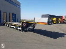 Semitrailer Kässbohrer SLS3 maskinbärare ny