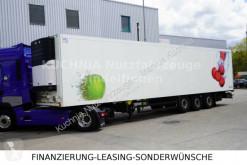 Schmitz Cargobull refrigerated semi-trailer FP 60 COOL ATP/FRC Lift MAXIMA 1300 3168 Std.TOP