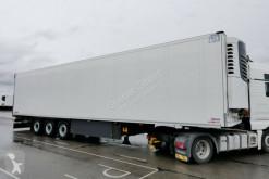 Návěs Schmitz Cargobull SKO SKO 24/ TK ONE /DOPPELSTOCK / BLUMENBREITE chladnička použitý