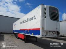 Полуприцеп Schmitz Cargobull Tiefkühler Standard Doppelstock изотермический б/у