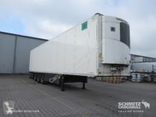 Návěs Schmitz Cargobull Tiefkühler Standard Trennwand izotermický použitý