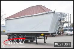 Semi remorque benne Schmitz Cargobull SKI 24 SL 9.6, ALU 50- 52,2m³ ab Lager
