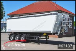 Yarı römork damper Schmitz Cargobull SKI 24 SL 9.6, schlammdicht, 50cbm Lift,