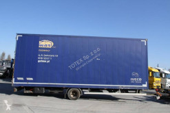Semirimorchio Fruehauf FRECT 4 portacontainers usato