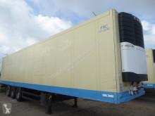 Trailer koelwagen mono temperatuur Schmitz Cargobull Carrier Vector 1850,Doppelstock, 265 cm Hoch